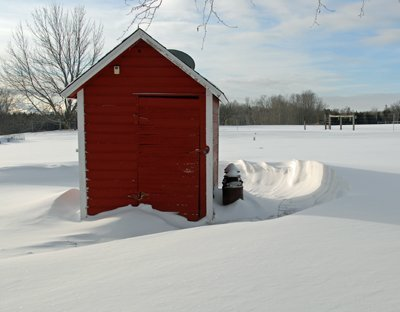 Jan 14 snow