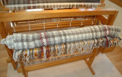 Off the loom