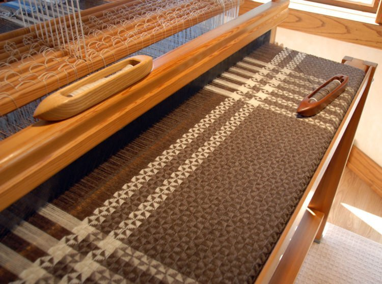 Last Winter Weaving