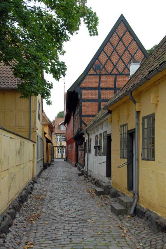 Odense City Museum