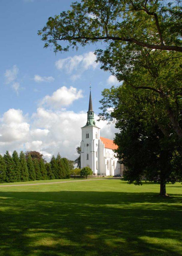 Brahetrolleborg Church